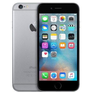 iPhone 6 16Gb Space Gray (MG472RU/A)