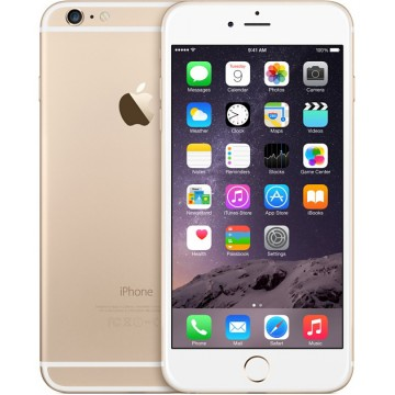 iPhone 6 Plus 128Gb Gold (ME434RU/A)