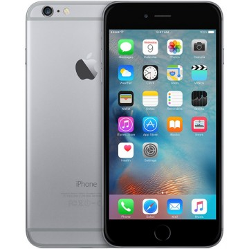 iPhone 6 Plus 128Gb Space Gray (ME433RU/A)