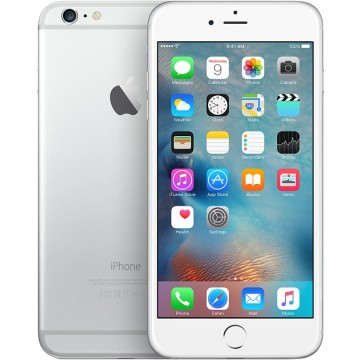 iPhone 6 Plus 128Gb Silver (FF354RU/A)