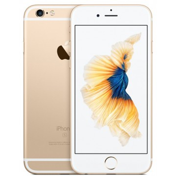iPhone 6s 128Gb Gold (MKQV2RU/A)