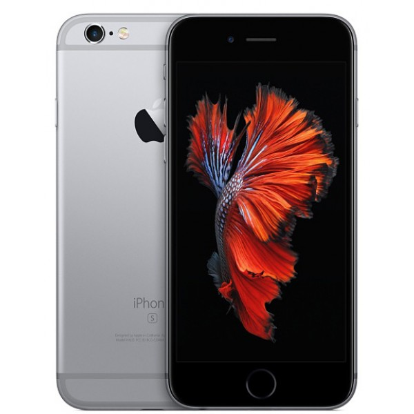 iPhone 6s 128Gb Space Gray (MKQT2RU/A)
