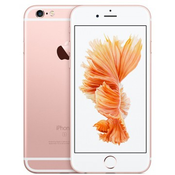 iPhone 6s 128Gb Rose Gold (MKQW2RU/A)
