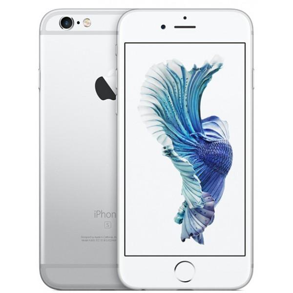 iPhone 6s 128Gb Silver (MKQU2RU/A)